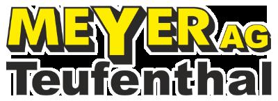 Persönlicher Sponsor Meyer AG