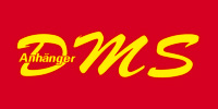 Persönlicher Sponsor DMS Anhänger